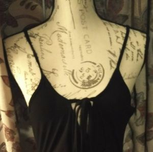 MISSGUIDED SWING DRESS Size 8